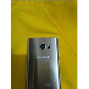 Samsung Galaxy Note 5 Single SIM