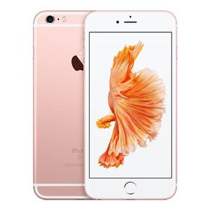 Berapakah Harga Apple iphone 6S Plus 64GB second  339d313928