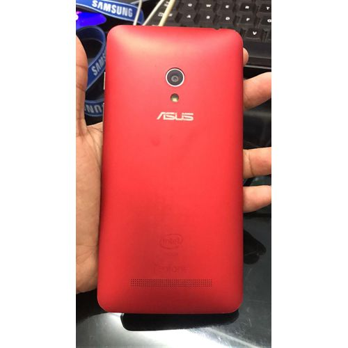 ASUS Zenfone 5 A500CG 16gb Cherry Red