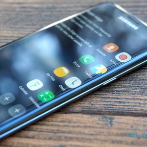 Samsung Galaxy S7 Edge Single SIM