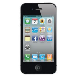 Berapakah Harga Apple iPhone 4 16GB second  bd0d1597e7
