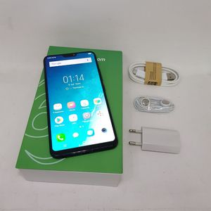 Vivo V9 And V9 Plus