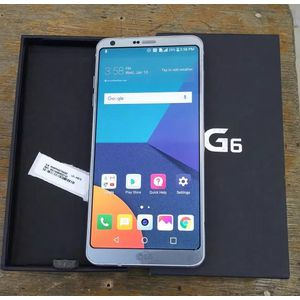 LG G6 Single SIM